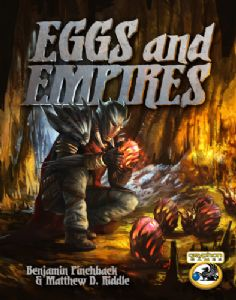 Eggs and Empires Expansion